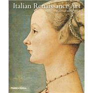 Italian Renaissance Art  Pa by Campbell,Stephen J., 9780500289433