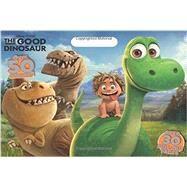 Disney Pixar Good Dinosaur by Parragon Books, Ltd., 9781474839433
