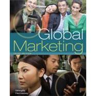 Global Marketing by Gillespie, Kate; Hennessey, H. David, 9781439039434