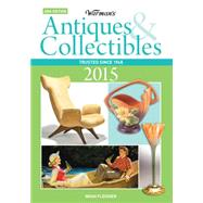 Warman's Antiques & Collectibles 2015 by Fleisher, Noah, 9781440239434