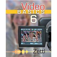 Video Basics by Zettl, Herbert, 9780495569435
