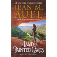 The Land of Painted Caves by Auel, Jean M., 9780553289435
