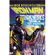 Iron Man Volume 4 by Gillen, Kieron; Bennett, Joe; Padilla, Agustin, 9780785189435