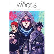 The Woods 6 by Tynion, James, IV; Dialynas, Michael; Gonzalez, Josan (CON), 9781608869435
