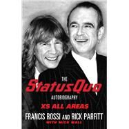 Xs All Areas by Rossi, Francis; Parfitt, Rick, 9781509859436