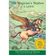 The Magician's Nephew 9780064409438R