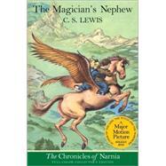 The Magician's Nephew 9780064409438R