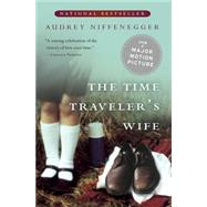The Time Traveler's Wife 9780156029438U