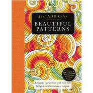 Beautiful Patterns by Lawson, Beverly, 9781438009438