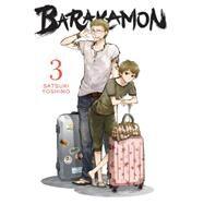 Barakamon, Vol. 3 by Yoshino, Satsuki, 9780316259439