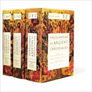 Encyclopedia of Ancient Christianity by Di Berardino, Angelo, 9780830829439