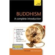 Buddhism: A Complete Introduction by Erricker, Clive, 9781473609440