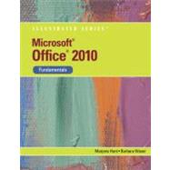 Microsoft Office 2010 : Illustrated Fundamentals