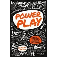 Power Play by Naidu, Yamini, 9780730329442