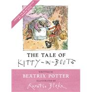 The Tale of Kitty-in-boots by Eilshemius, Louis (CON); Banz, Stefan; Eilshemius, Louis, 9780241249444