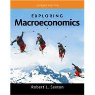 Exploring Macroeconomics by Sexton, Robert L., 9781285859446