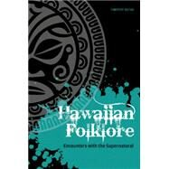 Hawaiian Folklore by Befus, Timothy, 9780764349447