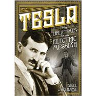 Tesla by Cawthorne, Nigel, 9780785829447