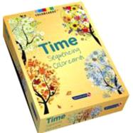 Time Sequencing - Colorcards by Speechmark, 9780863889448