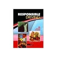 Responsible Driving by , 9780026359450