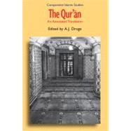 The Qur'an: An Annotated Translation by Droge, A. J., 9781845539450