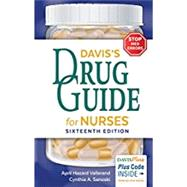 Davis's Drug Guide for Nurses by Vallerand, April Hazard, Ph.D., R.N.; Sanoski, Cynthia A.; Quiring, Courtney (CON), 9780803669451