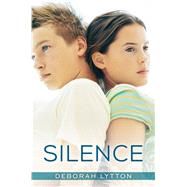 Silence by Lytton, Deborah, 9781609079451