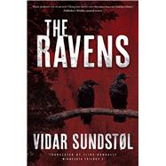 The Ravens by Sundstøl, Vidar; Nunnally, Tiina, 9780816689453