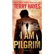 I Am Pilgrim by Hayes, Terry, 9781501119453