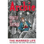 Archie: The Married Life Book 6 by KUPPERBERG, PAULRUIZ, FERNANDO, 9781619889453