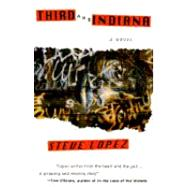 Third and Indiana by Lopez, Steve (Author), 9780140239454