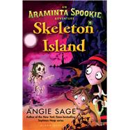 Skeleton Island by Sage, Angie, 9781619639454