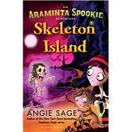 Skeleton Island by Sage, Angie, 9781619639454