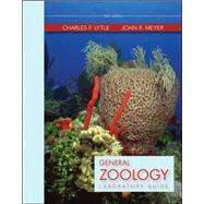 General Zoology Laboratory Guide by Lytle, Charles; Meyer, John, 9780073369457