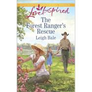The Forest Ranger's Rescue by Bale, Leigh, 9780373879458