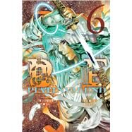 Platinum End 6 by Ohba, Tsugumi; Obata, Takeshi, 9781421599458