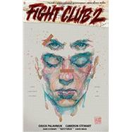 Fight Club 2 (Graphic Novel) by PALAHNIUK, CHUCKSTEWART, CAMERON, 9781616559458