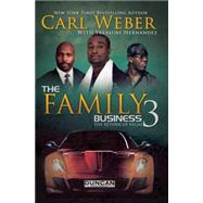 The Family Business 3 by WEBER, CARLHERNANDEZ, TREASURE, 9781622869459