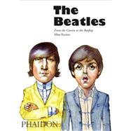 The Beatles by Kozinn, Allan, 9780714859460