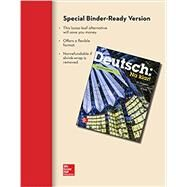 LOOSELEAF FOR DEUTSCH: NA KLAR AN INTRODUCTORY GERMAN COURSE (STUDENT EDITION) by Di Donato, Robert; Clyde, Monica, 9781259289460