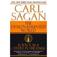Demon-Haunted World : Science as a Candle in the Dark by SAGAN, CARLDRUYAN, ANN, 9780345409461