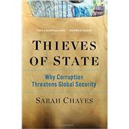 Thieves of State by Chayes, Sarah, 9780393239461