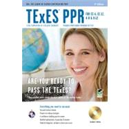 TExES-Texas Examinations of Educator Standards PPR for EC-4, 8-12 and EC-12 by Anderson, Stephen C.; Edmonson, Stacey L.; Harris, Steven A.; Jinkins, Deborah; Platt, Gail M., 9780738609461
