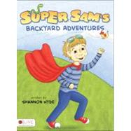 Super Sam's Backyard Adventures at Biggerbooks.com