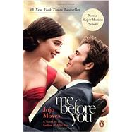 Me Before You by Moyes, Jojo, 9780143109464