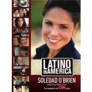 Latino in America by O'Brien, Soledad, 9780451229465