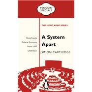 A System Apart by Cartledge, Simon, 9780734399465