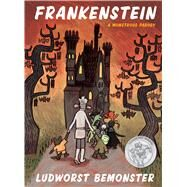 Frankenstein by Hale, Nathan; Walton, Rick; Barcellona, Christine, 9781250079466