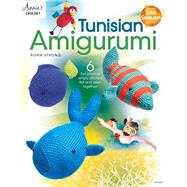 Tunisian Amigurumi by Strong, Rohn, 9781573679466
