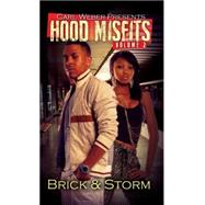 Hood Misfits Volume 2 by BRICKSTORM, 9781622869466